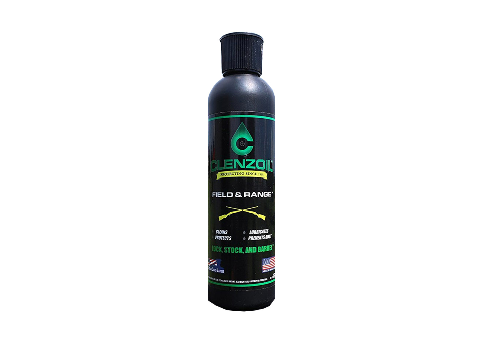 Clenzoil - Field and Range Solution (8oz)