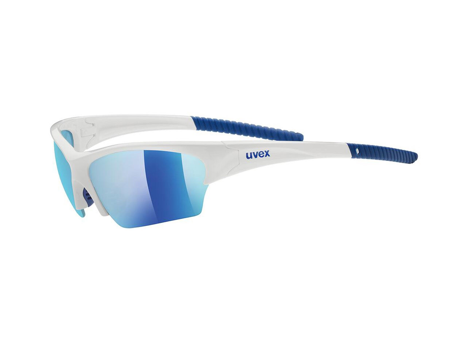 Uvex Sunsation - White and Blue
