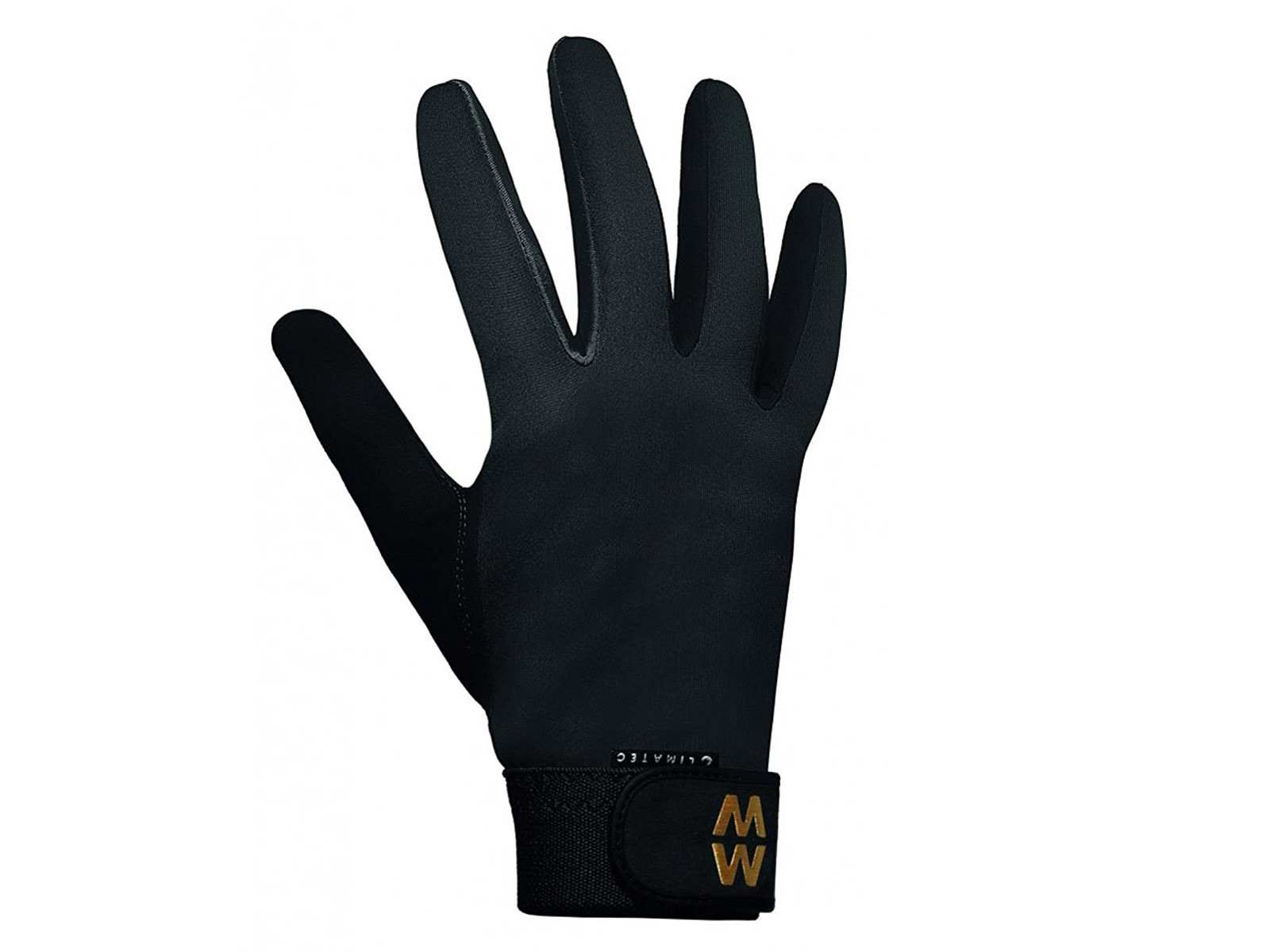 Macwet Gloves - Long Black