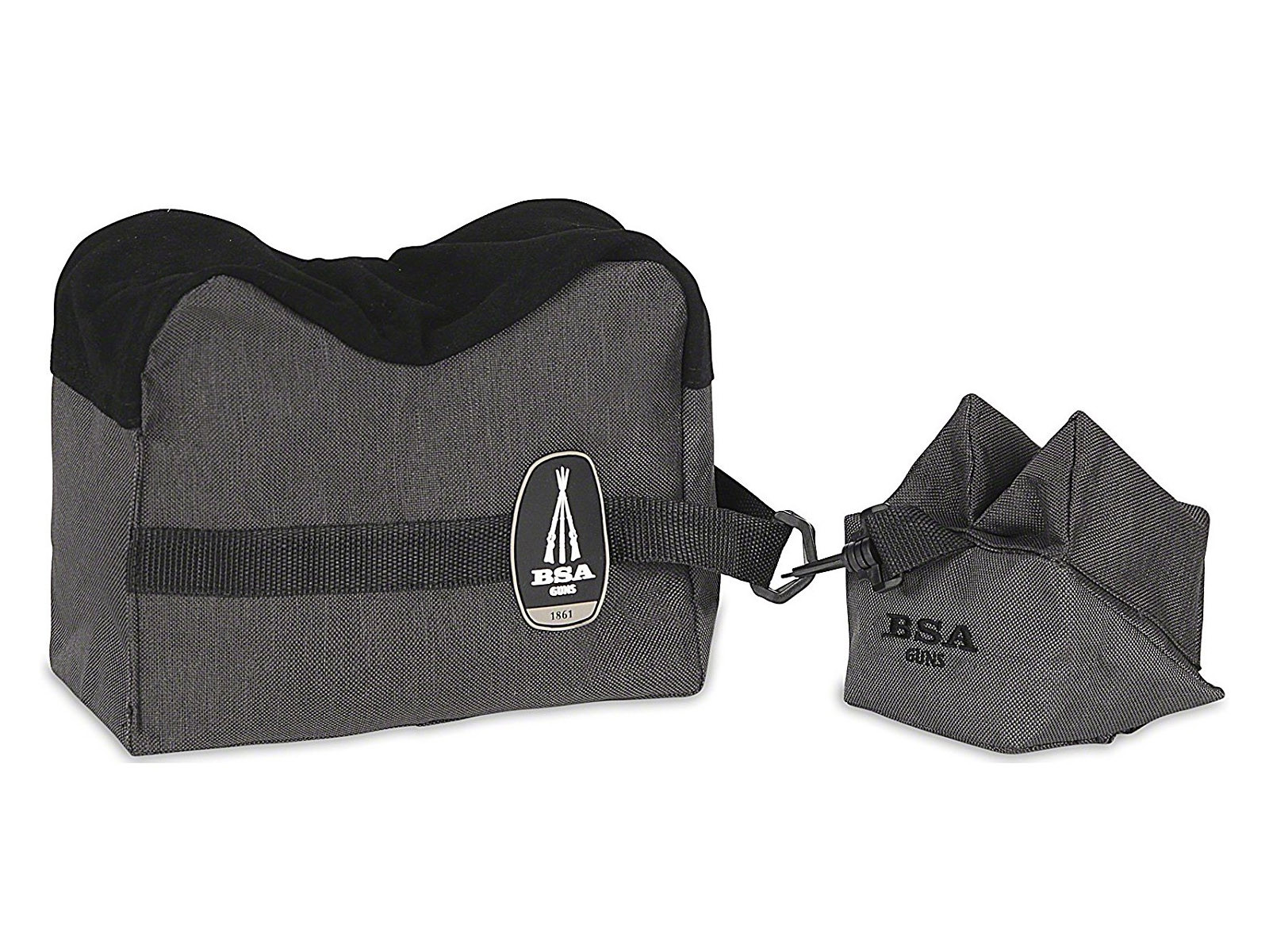 BSA Rest Bag