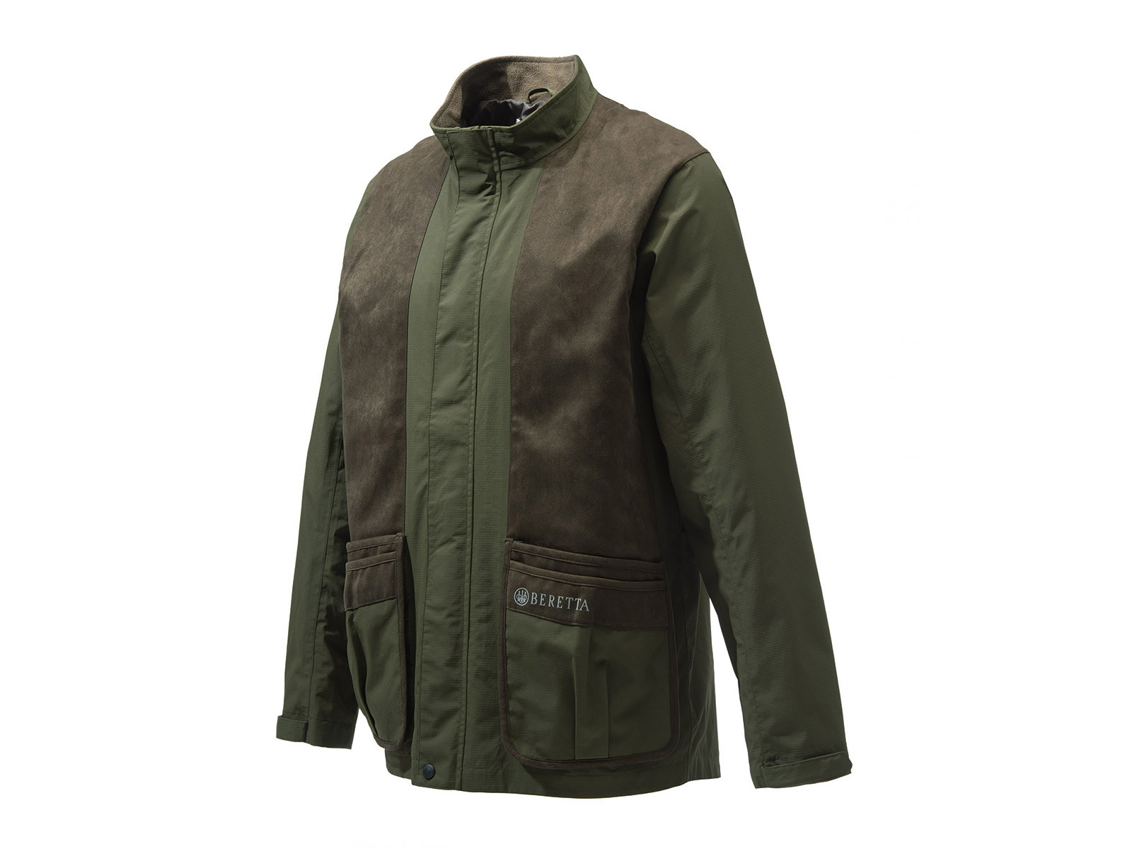 Beretta Sporting Teal Jacket - Green
