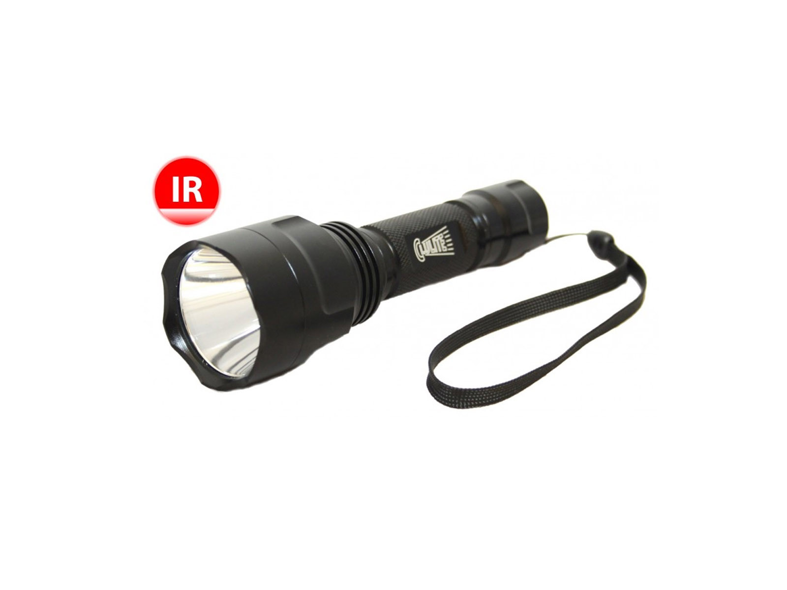 Clulite Sneakybeam IR Torch