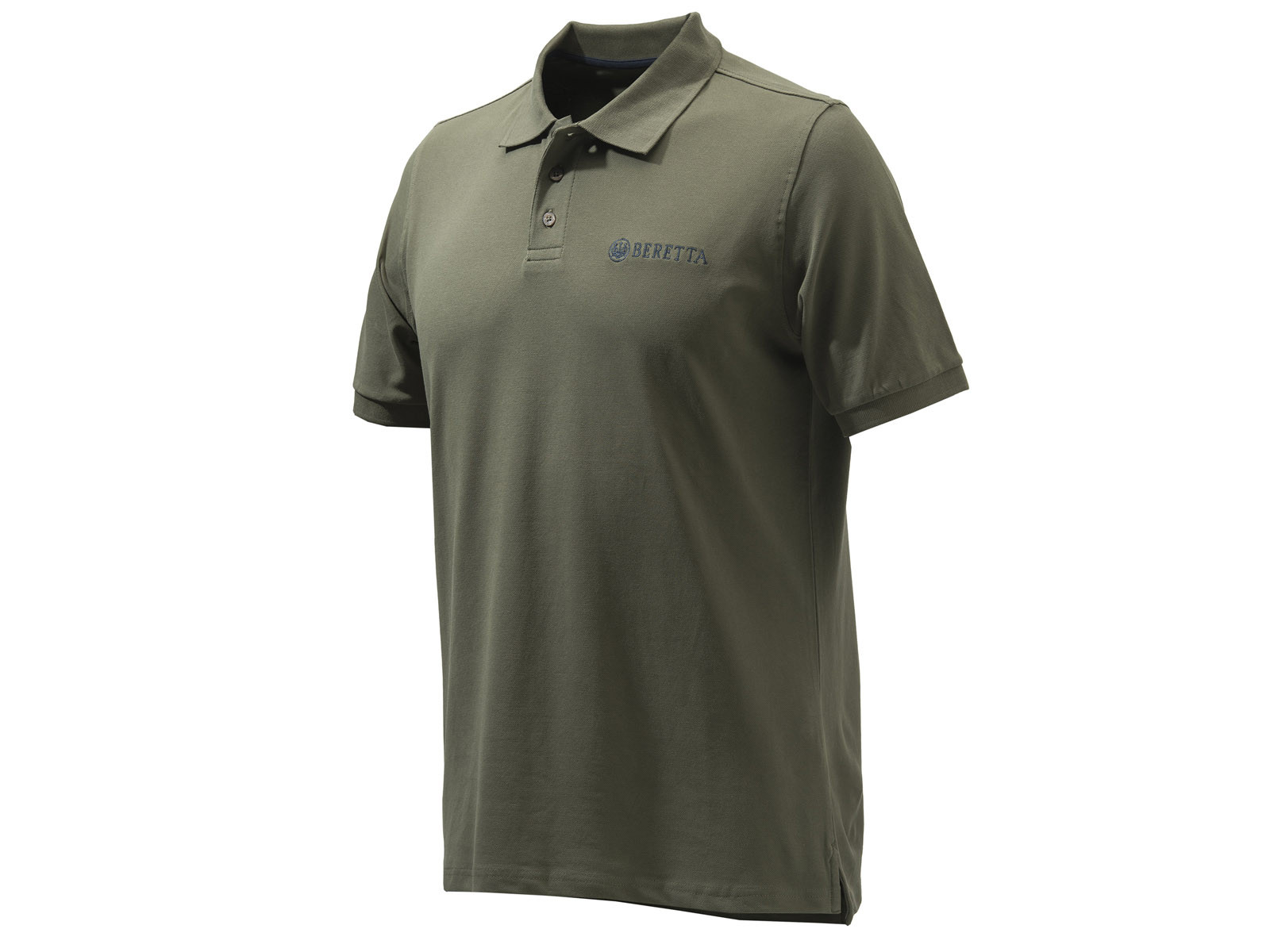 Beretta Corporate Polo Green
