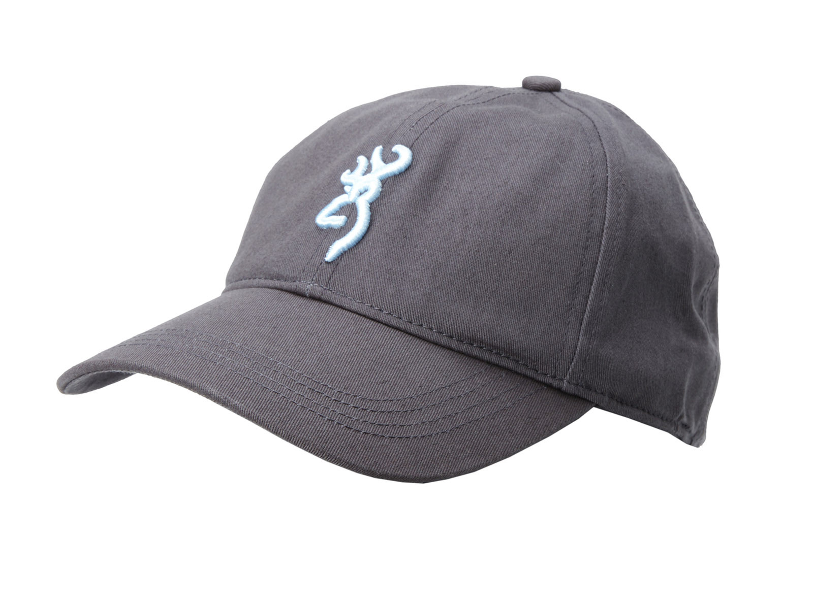 Browning Cotton Blue Cap