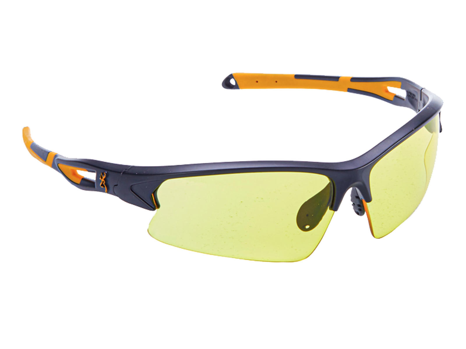 Browning Shooting Glasses - On-Point - Yellow