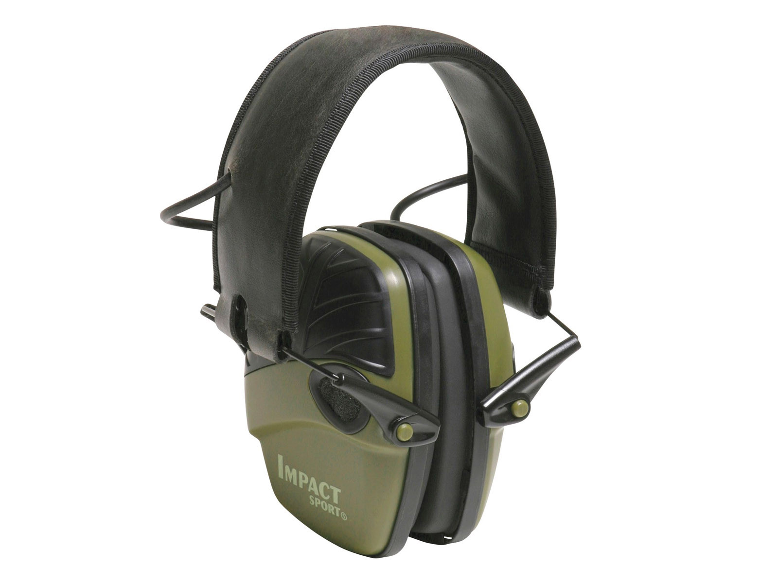 Howard Leight - Impact Sport Ear Defenders