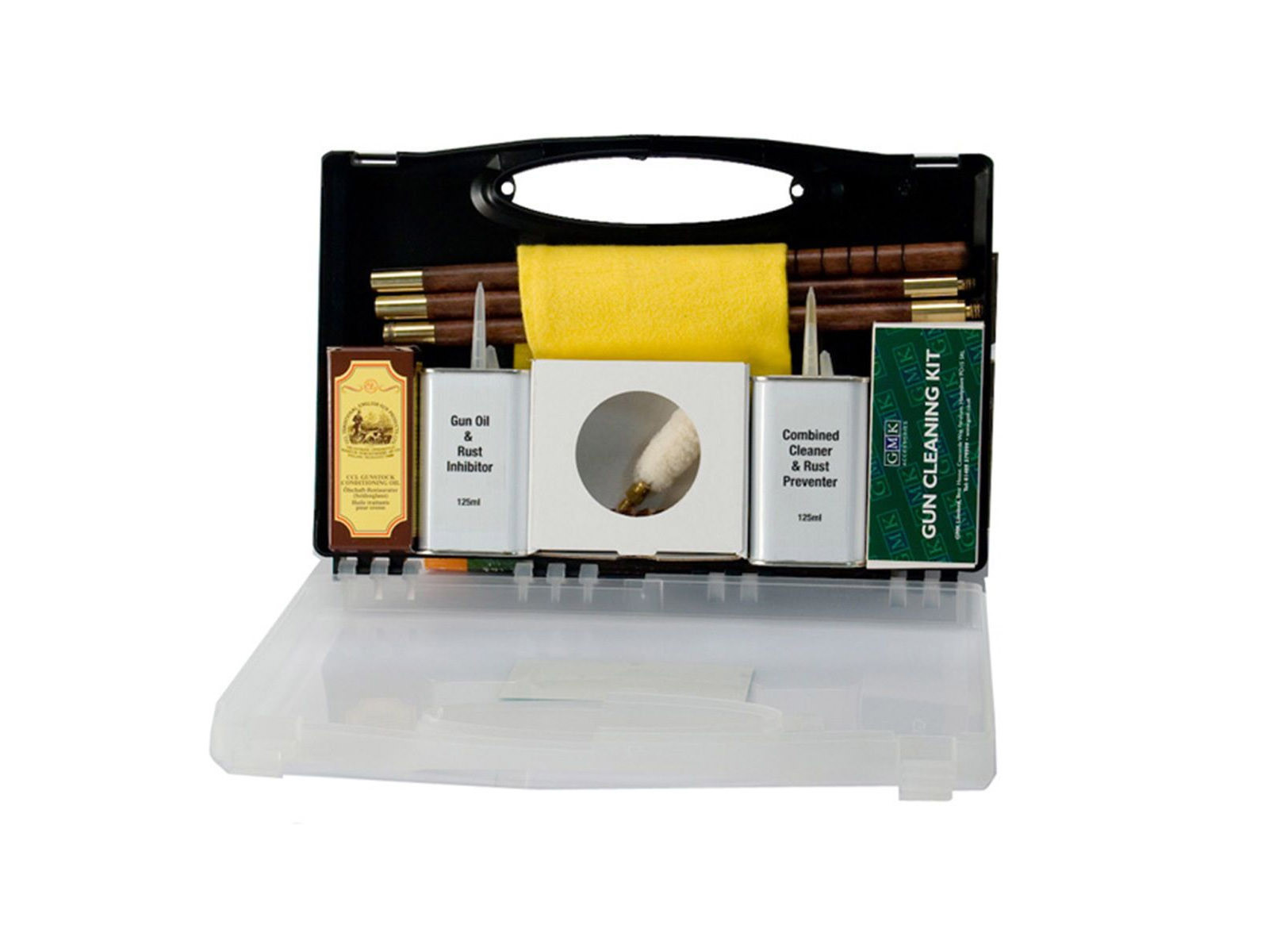 GMK Gun Cleaning Kit 20G