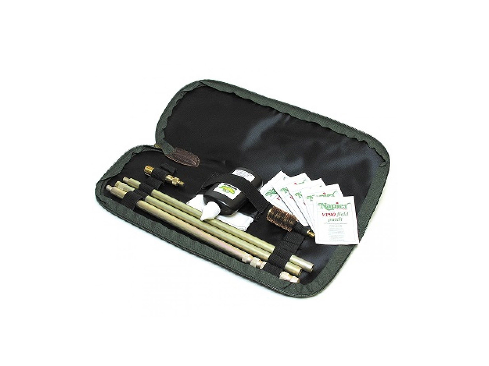 Napier Delux Shotgun Cleaning Kit 12g