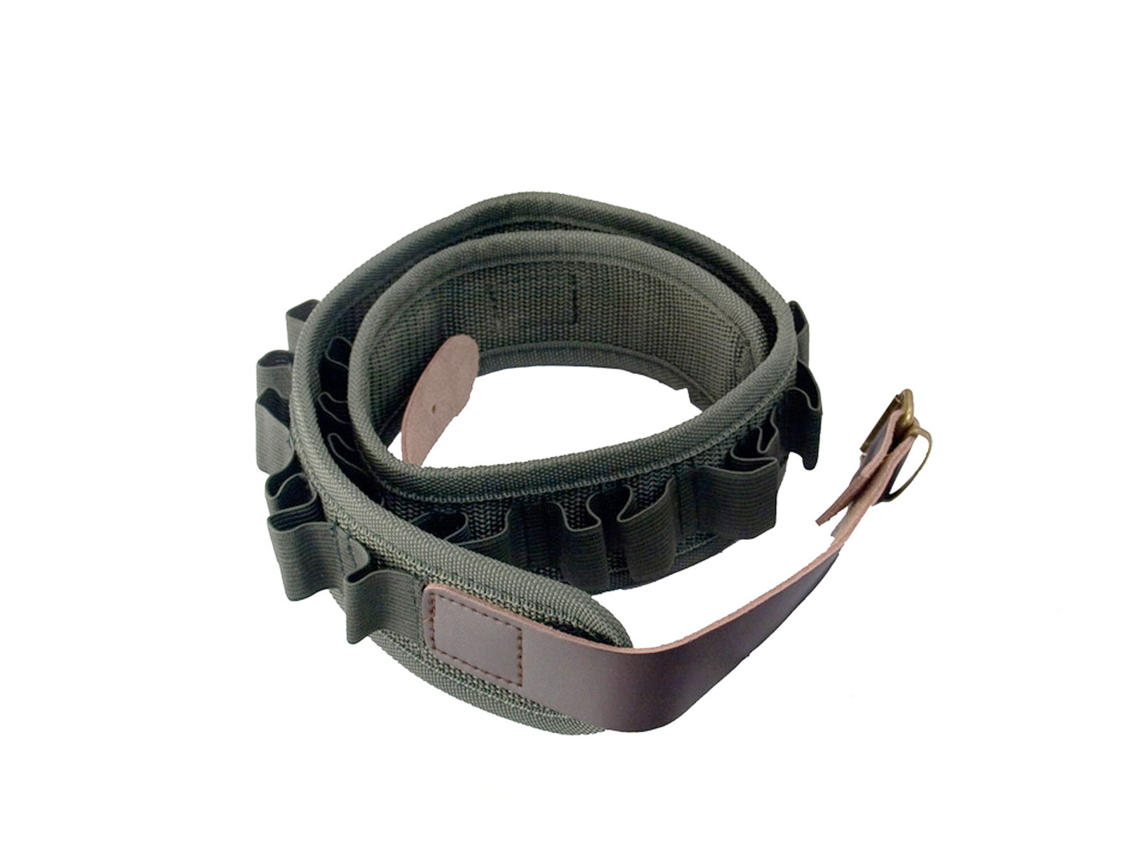 Napier Cartridge Belt 12 and 20 Gauge