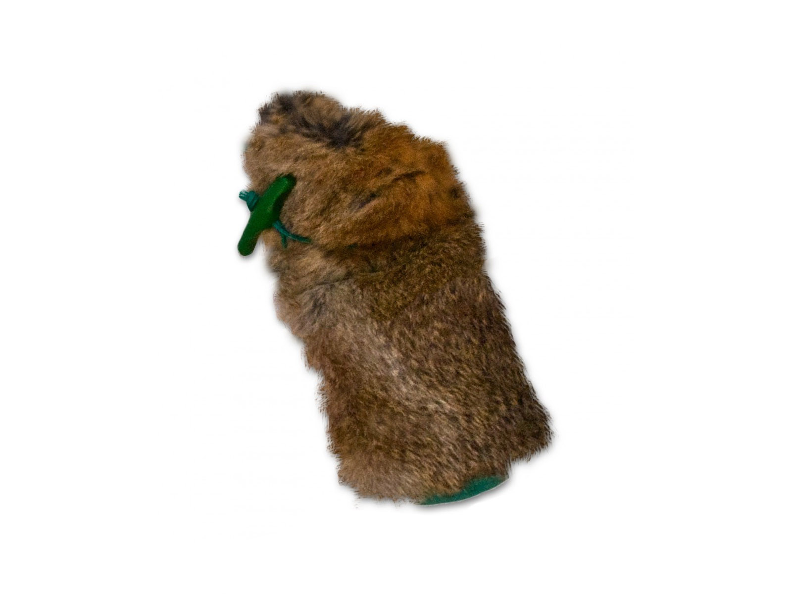 1/2lb Rabbit Throwing Dummy
