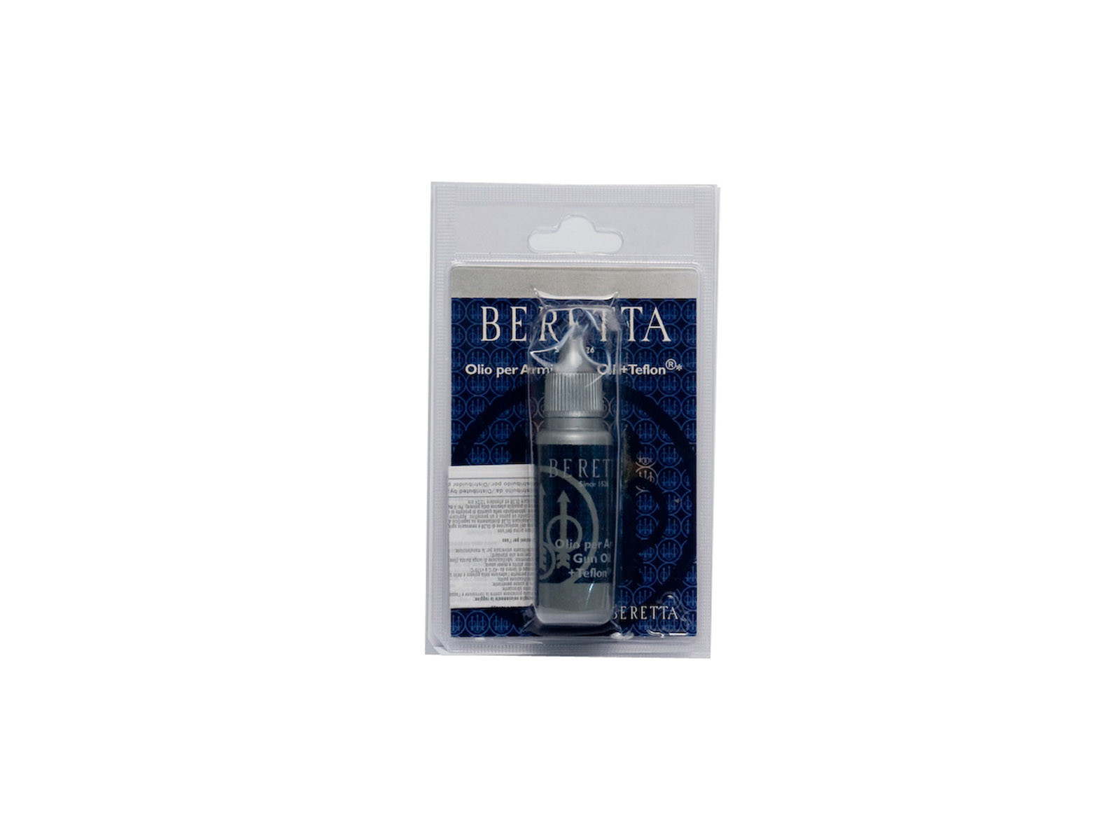 Beretta Teflon Gun Oil 25ml Tube