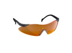 Browning Claybuster Shooting Glasses Orange