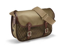 Dalby Netted Carryall