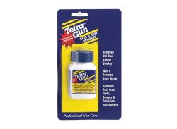 Tetra Gun Blue and Rust Remover