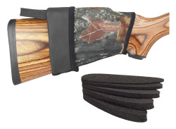 Beartooth Comb Raising Kit - Smooth Skin - Mossy Oak