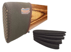 Beartooth Recoil Pad Kit - Brown