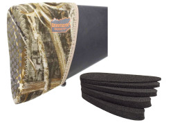 Beartooth Recoil Pad Kit - Max 5 Camo