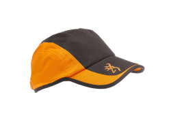 Browning Ultra Cap -  Dark Orange
