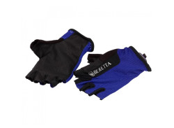 Beretta Fingerless Mesh Glove