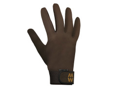 Macwet Gloves - Long Brown