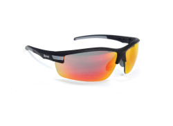 Riley Sisini Glasses- Black Revo