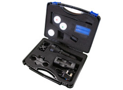 TopNotch Tracker Torch Kit