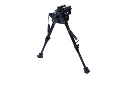 GMK Bipod 6 - 9 with Picatinny Adapter