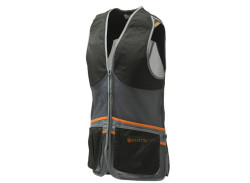Beretta - Full Mesh Vest - Grey