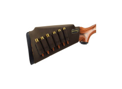 Beartooth Comb Raising Kit with Loops - Brown