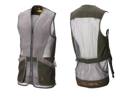 Browning ProSport Vest - Dark Green