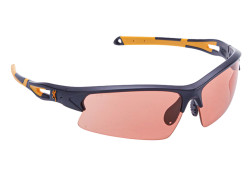 Browning Shooting Glasses - On-Point - Orange