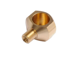 Air Arms Fill Valve - T-Slot Coupling (Current)