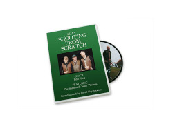 Clay Shooting from Scratch DVD