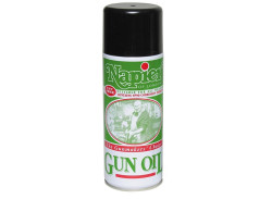 Napier Gun Cleaner and Lubricant 125ml