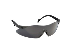 Browning Claybuster Shooting Glasses Grey