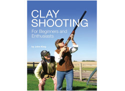 Clay Target Shooting by John King