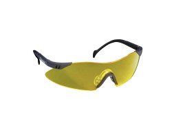 Browning Claybuster Shooting Glasses Yellow