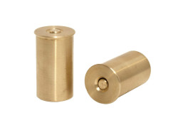 Napier Brass Snap Caps .410