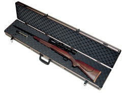 Napier Aluminium Rifle Case