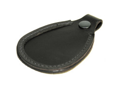 Napier Leather Toe Rest Protector