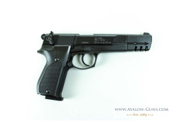 WALTHER CP88 COMPETITION BLACK .177