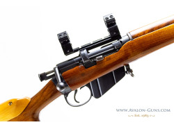 BSA ENFIELD MK4 SNIPERS RIFLE .303 S/H