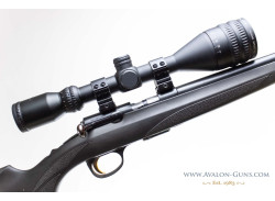 BROWNING T- BOLT COMPOSITE OUTFIT .17HMR