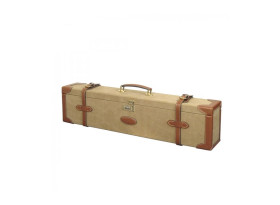 Guardian Heritage Canvas and Leather Single Motor Case