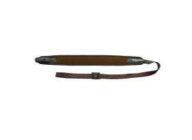 Niggeloh Brown Sling with Quick Release