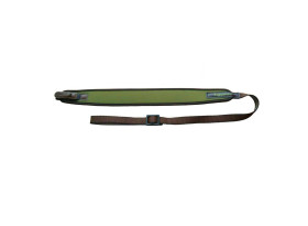Niggeloh Green Sling with Quick Release