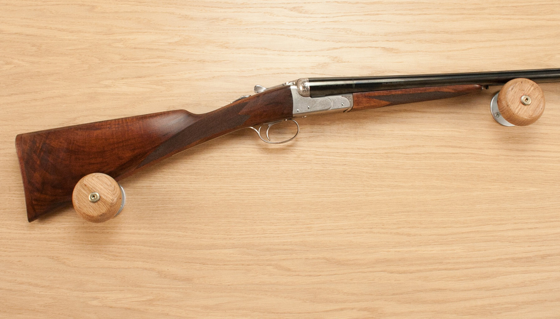 Beretta 471 Silver Hawk
