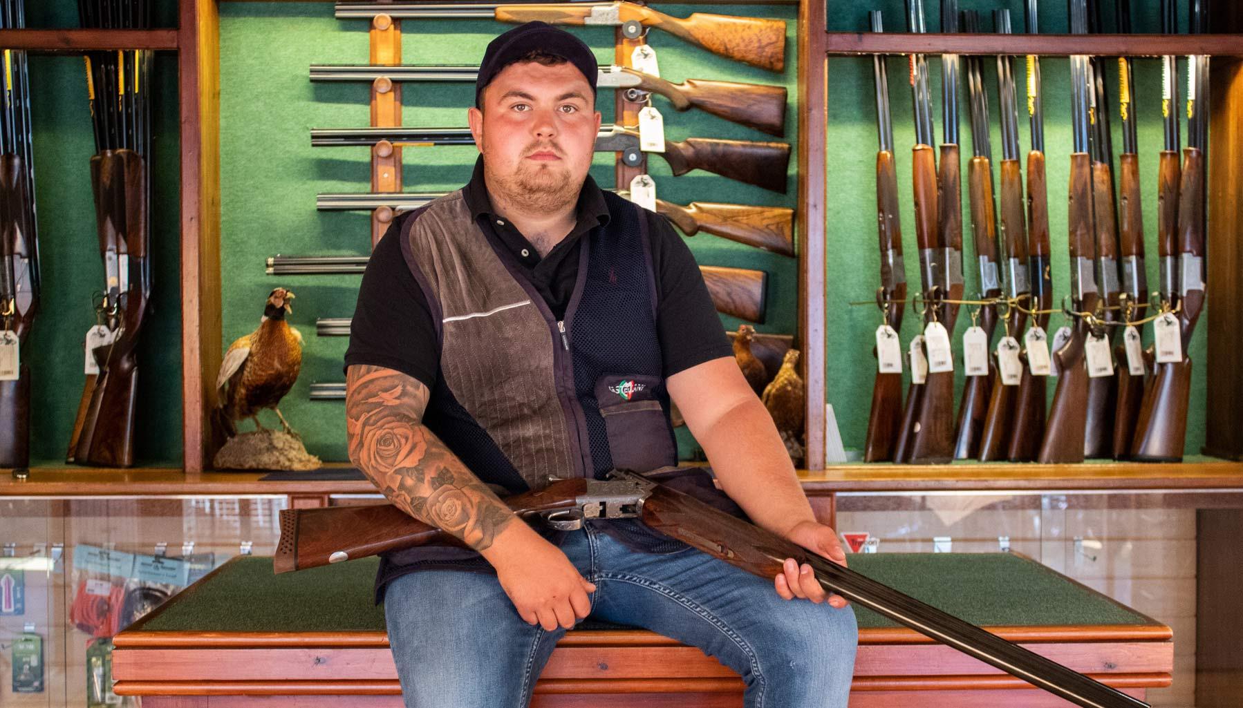 New & Used Shotguns, Rifles, Airguns & Hunting Accessories