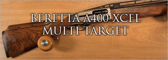 Beretta MULTITARGET