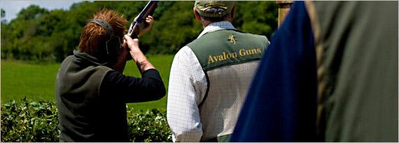 Avalon Guns Open Weekend 2019